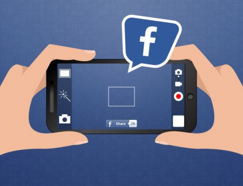 Facebook Live Streaming for Your Business