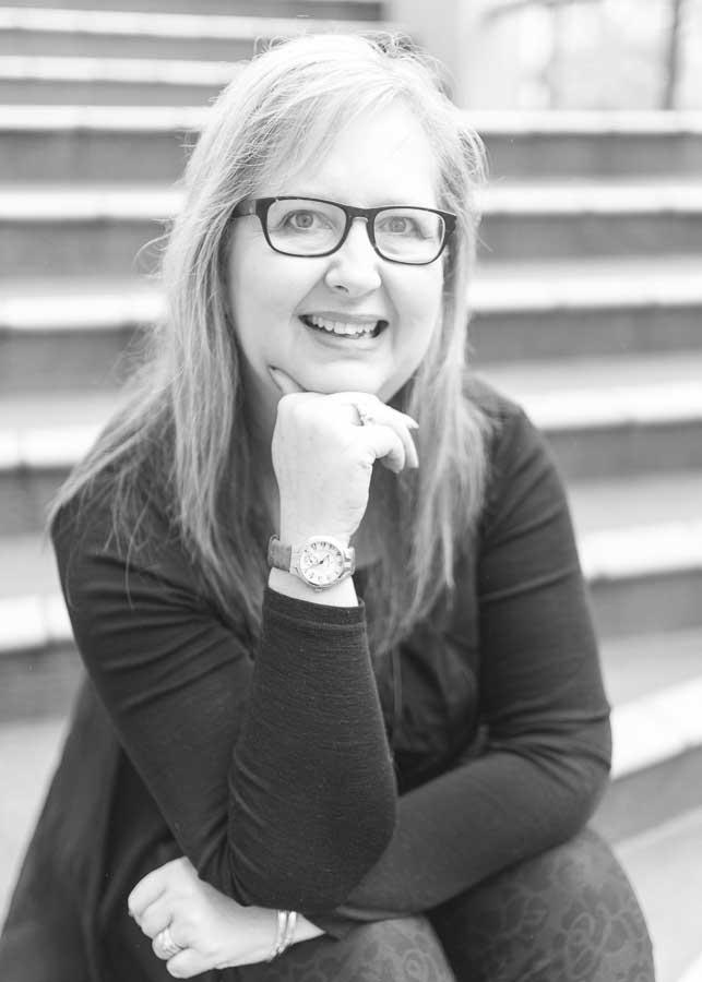 Cathy Mellett CEO Netbranding