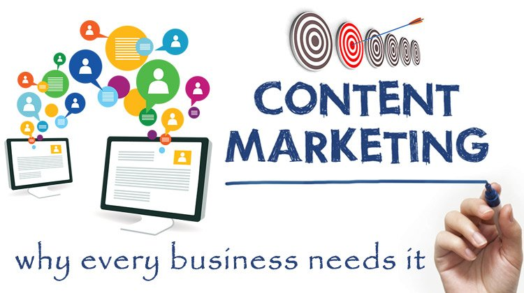 Content marketing – why every business needs it