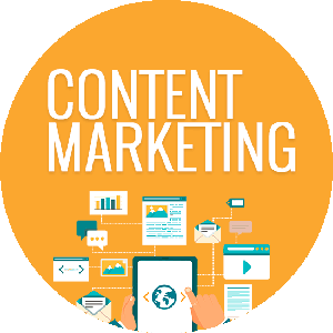 Digital marketing terms explained - what is engaging content writing and content marketing