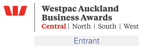 Westpack business awards entrant