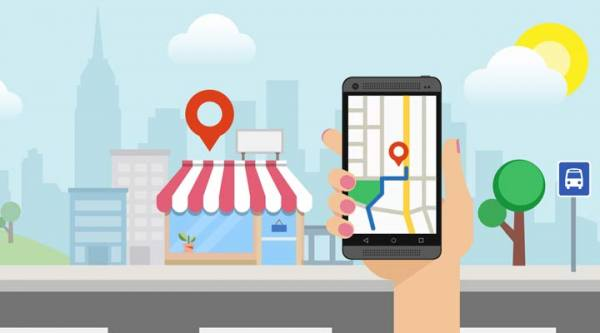 Optimise local SEO with Google My Business