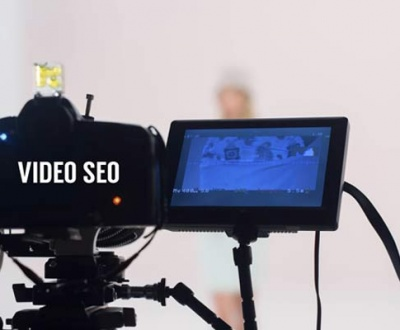 video SEO youtube advertising