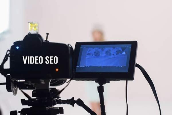 video SEO youtube advertising
