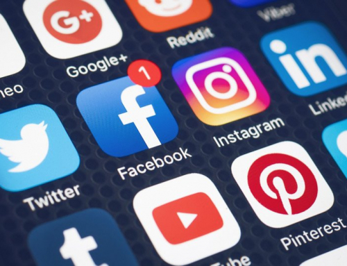 What are the current social media stats in New Zealand for 2019?
