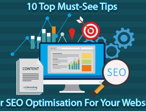 10 Top Must-See Tips For SEO Optimisation For Your Website
