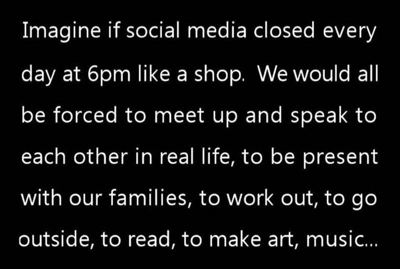 Social Media And Digital Marketing: Why Social Media?