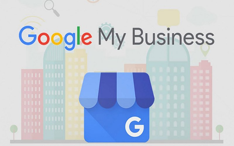 business profile in google