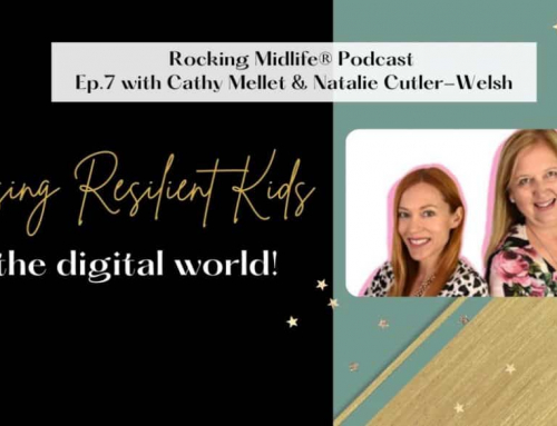 Raising Resilient Kids in the Digital Age